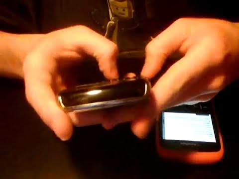 Como liberar cualquier Blackberry gratis (Comprobado)