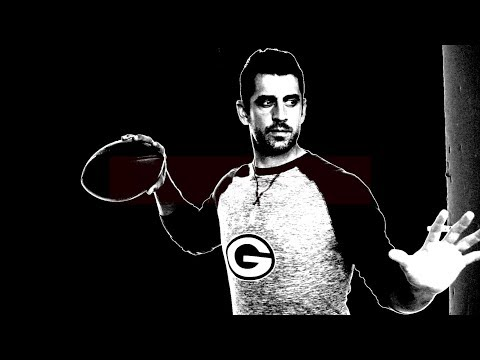 Aaron Rodgers on Diet, Workout, Recovery and Being Great