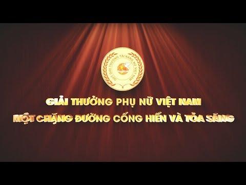 Những nhà khoa học nữ Việt Nam vì sự phát triển bền vững