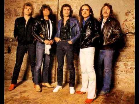 Uriah Heep - Valley of Kings