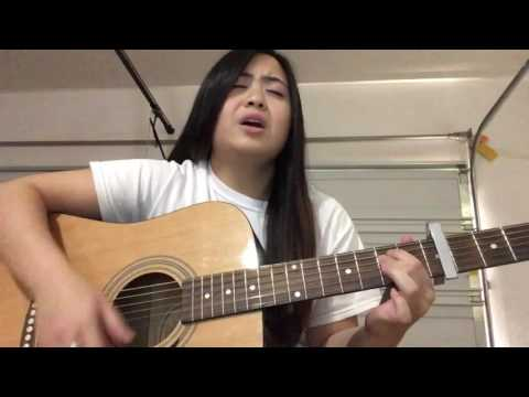 | Loved Like This x Tatiana Manaois | Guitar Cover