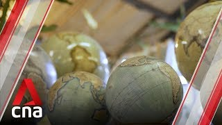 CNA Luxury | Remarkable Living | E05 - The world is the most amazing place