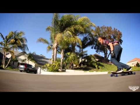 Gravity Skateboards - Do your longboard wheels leave thane lines?