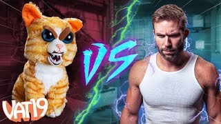 Feisty Pets Deathmatch | Vat19 Versus! Vol. 1