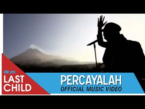 Last Child - Percayalah [OFFICIAL Audio] | @myLASTCHILD