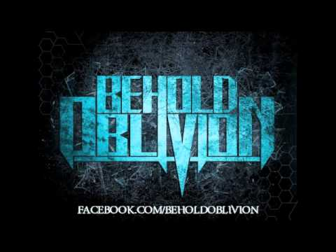 Behold Oblivion - No One Left