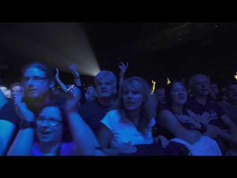 Lord - Tombolhat a szél (hivatalos koncertfelvétel / official live video) - Lord 45 Aréna Koncert