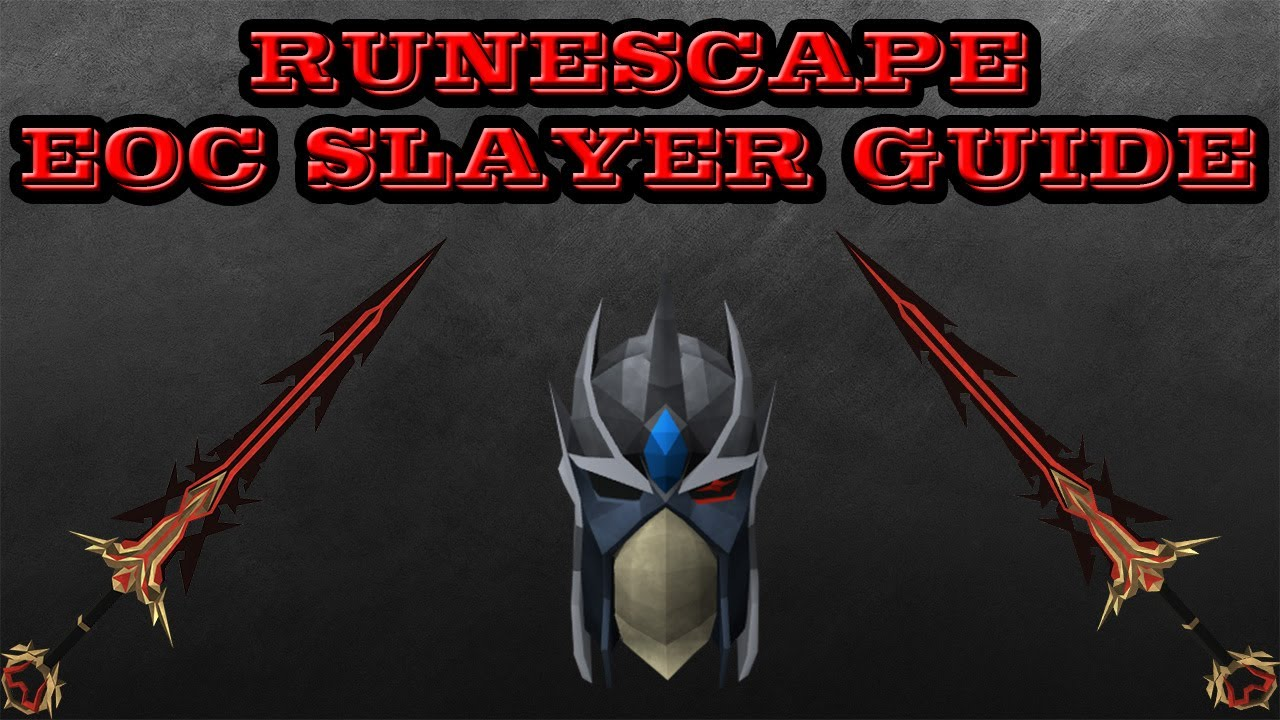 runescape order of ascension slayer task guide