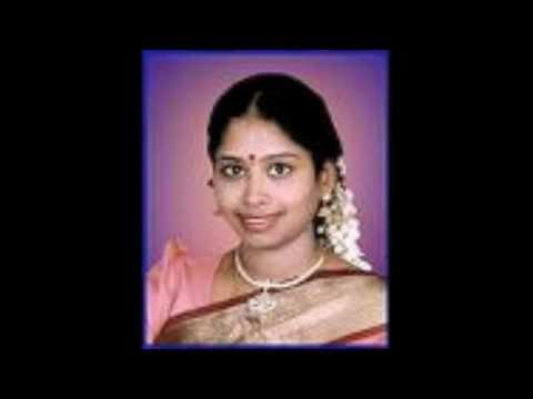- En Palli Kondeerayya - Nithyasree Mahadevan -