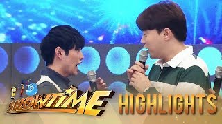 Ryan and Fumiya understand each other | It's Showtime