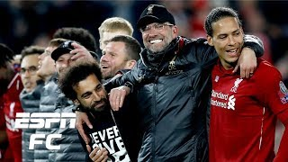 Is this the best Liverpool team ever in the Champions League? | Extra Time