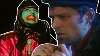 Art | Spaced | Series 1 Episode 3 | Dead Parrot