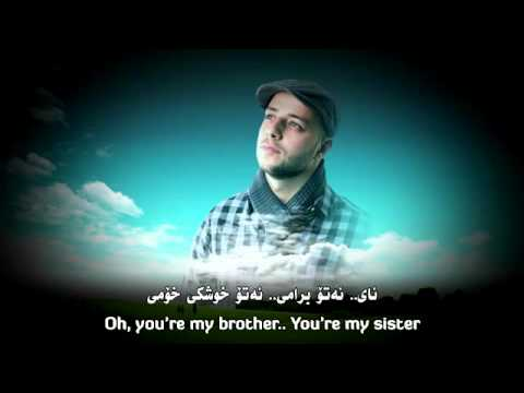 Maher Zain - One Big Family - With Kurdish And Eng video