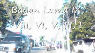 Cavite Rap 4/3 - Bayan ng Imus (Re-upload)