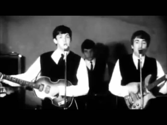 The Beatles - Ain39t She Sweet