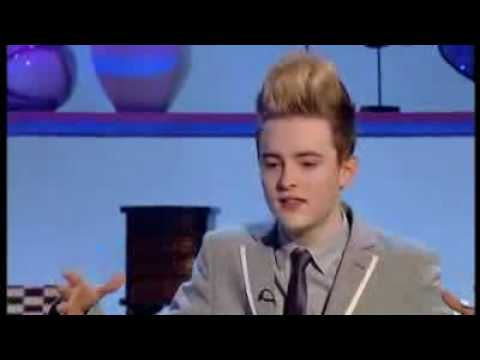 John and Edward Interview On The Alan Titchmarsh Show