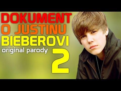 Dokument o Justinu Bieberovi 2 (CZ Dabing)
