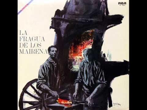 Antonio Mairena - Giliana (Las cautivaron)