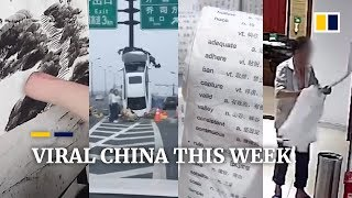 Viral China This Week