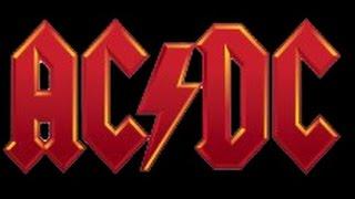AC/DC Video - AC/DC Compilation