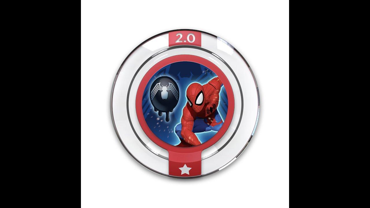 Disney Infinity 2 0 Marvel Super Heroes Power Discs
