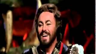 The Best Nessun Dorma Luciano Pavarotti Turandot Puccini