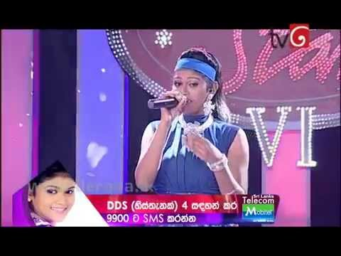 Dream Star VI - Yashoda Priyadarshani ( 26 - 09 - 2015 ) Final 12