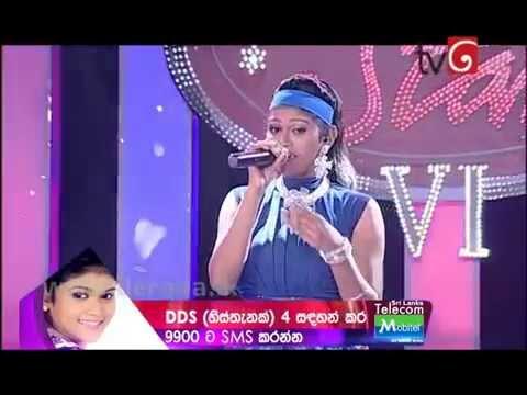 Dream Star VI - Yashoda Priyadarshani ( 26 - 09 - 2015 ) Final 12