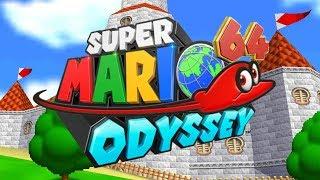Super Mario Odyssey 64 - La HiperOdissea