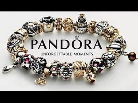 сколько стоит золотой браслет пандора