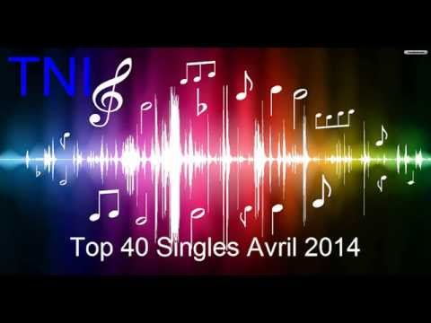 Top 40 Singles April 2014 [Full Songs HD 2hours] Download
