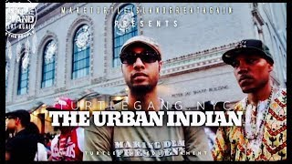 STILL TURTLE presents: TURTLEGANG.NYC THE URBAN INDIAN