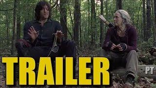 The Walking Dead Season 10 Trailer Breakdown & Discussion - Season 10 Looks Amazing