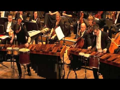 Ein Video von:Philharmonie Südwestfalen - Martin Grubinger