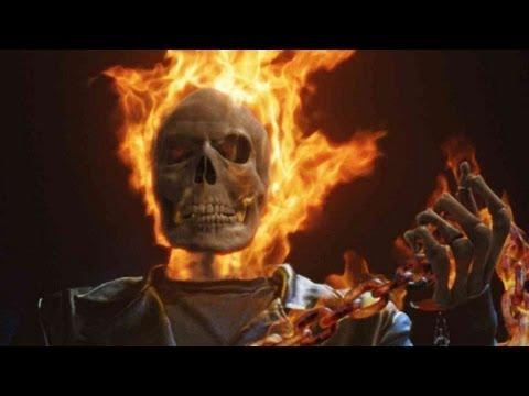 Ghost Rider: Spirit of Vengeance Trailer 2