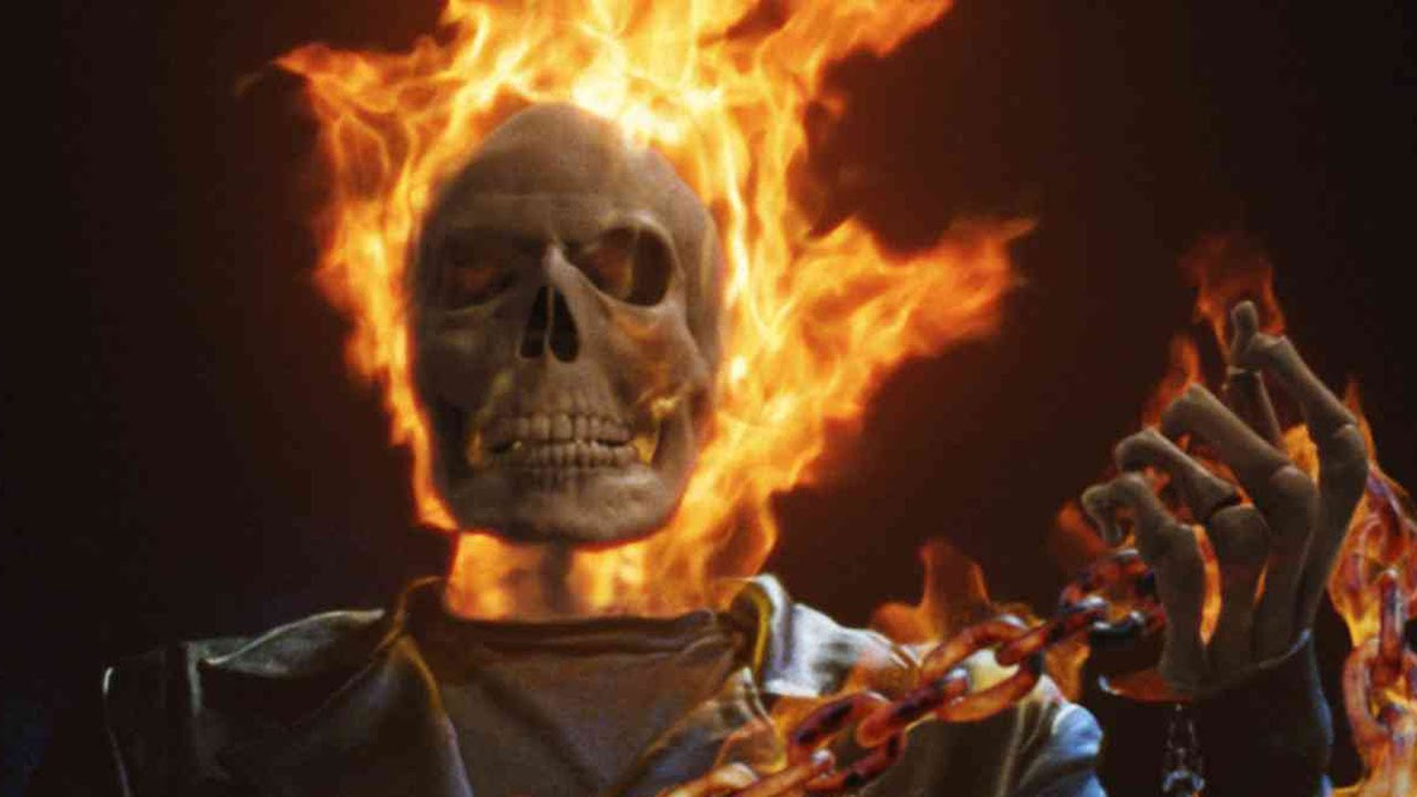 Ghost Rider 2 Pictures Ghost Rider 2 Spirit of