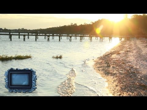Aerial Cinematography | Charleston SC | Octocopter | VidMuze