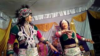 Hariy Amaria Radha Krishna jhanki(6)