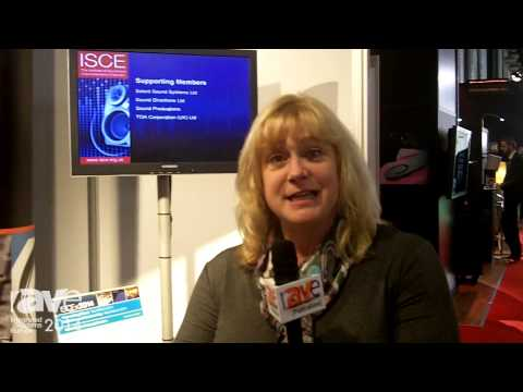 ISE 2014: ISCE Expounds Upon the Benefits of Being a Member