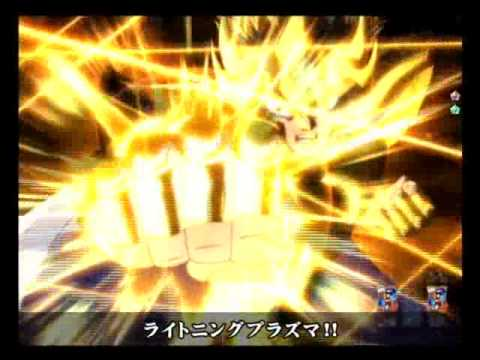 Saint Seiya Pachinko - Soldier Dream Remake - Full Version
