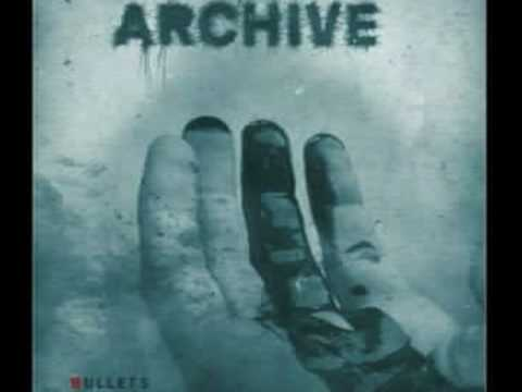 Archive - Bullets