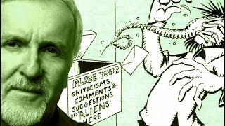Download James Cameron Responds to Criticisms of quotAliensquot  1987