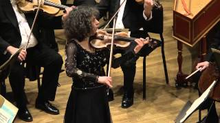 Vivaldi Winter From The Four Seasons English Chamber Orchestra Stephanie Gonley