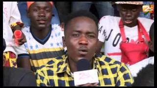 Lutte | Bantamba du 19 avril 2016 avec Becaye Mbaye