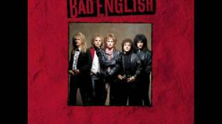 Watch Bad English The Restless Ones video