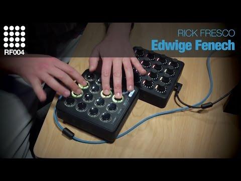 Rick Fresco - RF004 - Edwige Fenech