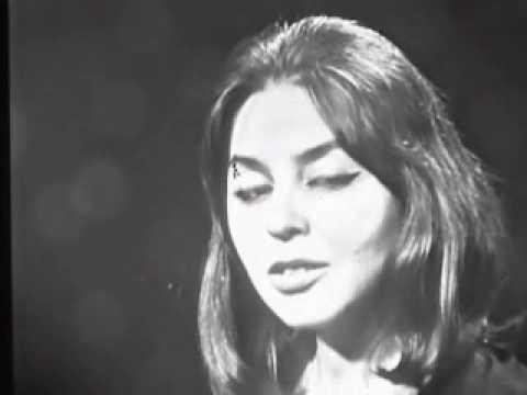 Kabaret Starszych Panów - Kalina Jędrusik - Do ciebie szłam