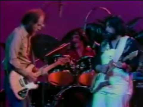 Little Feat - Old Folks