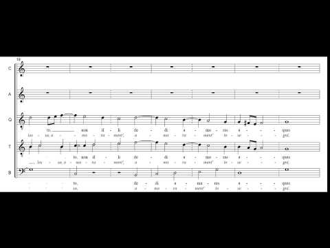 Монтеверди Клаудио - Cruda Amarilli