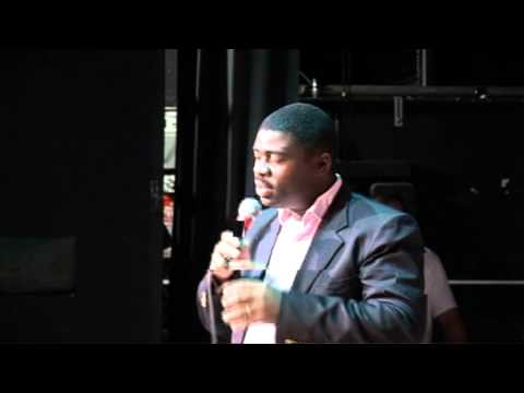 David Baroni And Wale Adenuga - Lost In His Presence September 2010 video